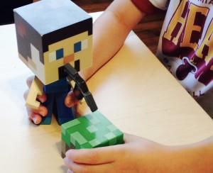 Figura de Steve (Minecraft)